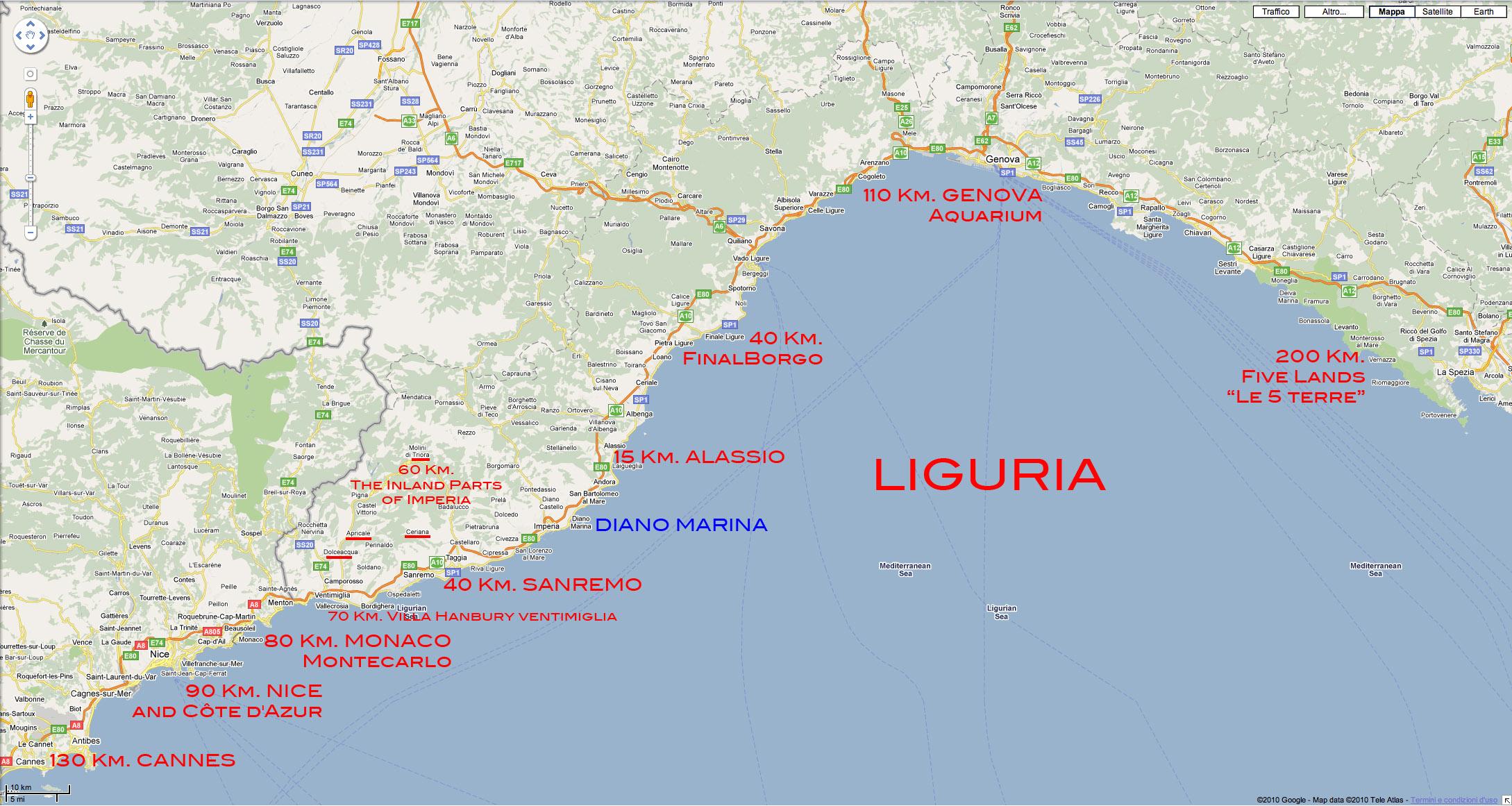 liguria it:
