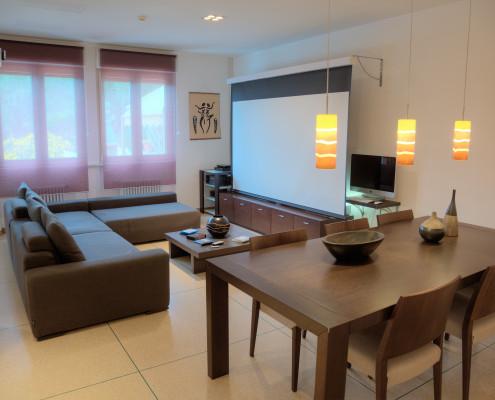 ViP Suite - Home Cinema