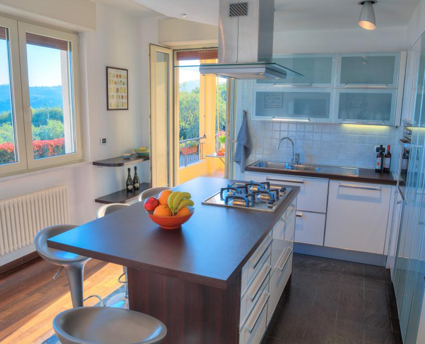 ViP Suite - Kitchen