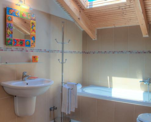 ViP Panorama - Bathroom