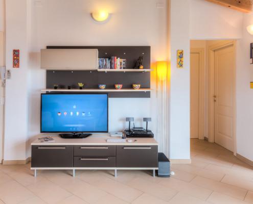 ViP Panorama - Living room