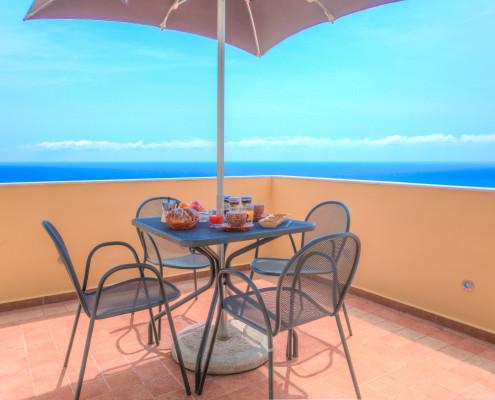 ViP Panorama - Terrace