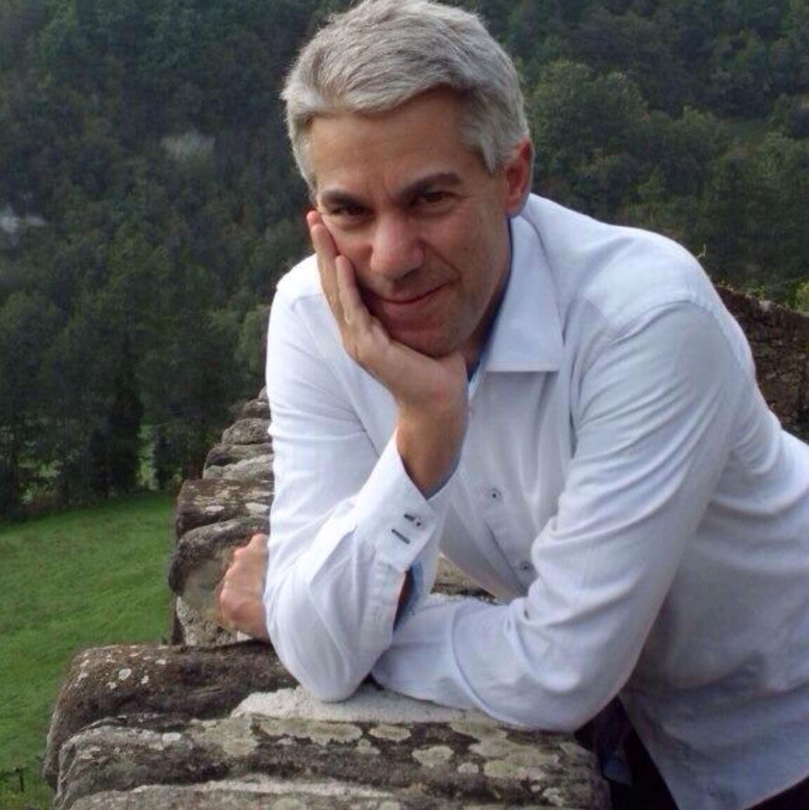 Mauro Bricca